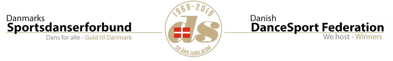 Danmarks Sportsdanserforbund | Danish Dancesport Federation